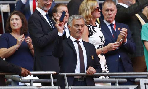 """Mourinho: """"Các HLV chỉ trích vụ Pogba vì đội của họ quá nhỏ"""""""