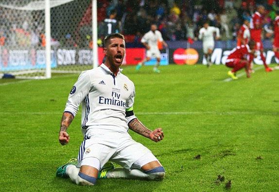 Real giành Siêu Cup châu Âu sau cuộc rượt đuổi kịch tính