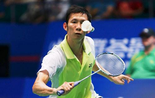 Tiến Minh ngược dòng, thắng trận đầu ở Olympic 2016