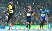 Bí quyết giúp Bolt ngược dòng đoạt HC vàng chạy 100m