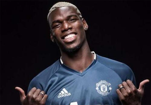 """Cựu danh thủ Man Utd: """"Pogba còn không bằng Obi Mikel"""""""