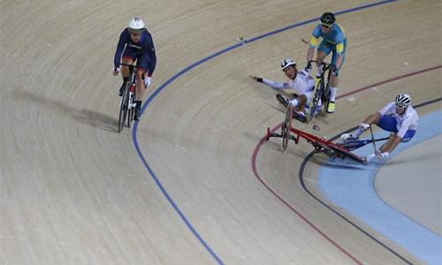 """""""Vua nước rút"""" người Anh bị so sánh với doping Nga tại Olympic 2016"""