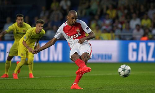 Monaco, Roma chiếm lợi thế sau lượt đi play-off Champions League