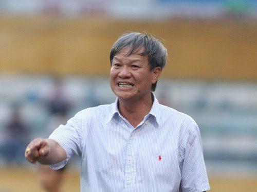 Ông Lê Thuỵ Hải chia tay CLB Thanh Hoá