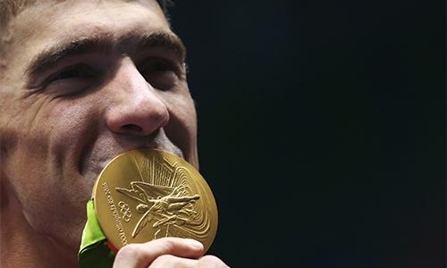 HC vàng Olympic và gánh nặng thuế với các siêu sao thể thao Mỹ