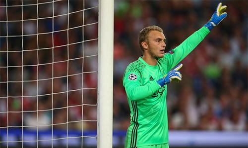 """Barca """"chiều"""" Ajax trong vụ chuyển nhượng thủ môn Cillessen"""