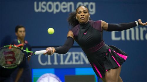 Serena khởi đầu hoàn hảo chiến dịch chinh phục kỷ lục Grand Slam
