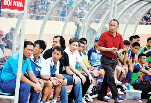 """Chủ tịch CLB Quảng Ninh: """"Nói bóng đá Việt Nam chỉ toàn màu tối là phiến diện"""""""