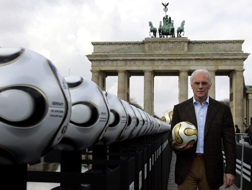 Huyền thoại Beckenbauer có nguy cơ nhận án tù