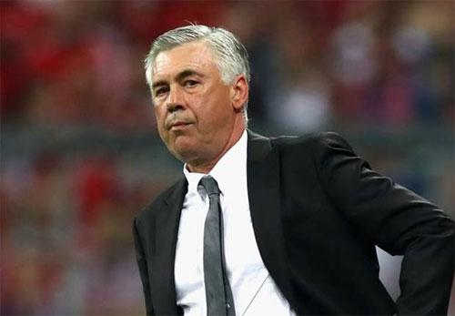 Ancelotti thề không dẫn dắt Barca và Atletico