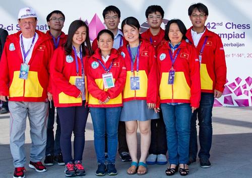 co-vua-nam-va-nu-viet-nam-cung-thang-tai-olympiad-2016