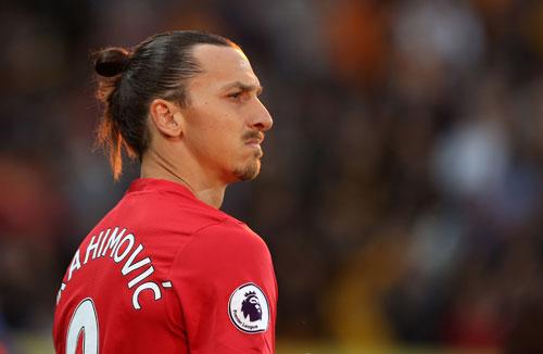 """Ibrahimovic: """"Tôi đã từ chối cả Arsenal và Man City"""""""