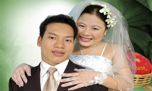 Chuyện tình của đô cử Việt Nam giành HC vàng Paralympic 2016