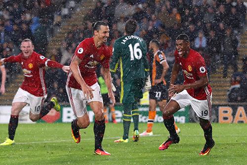 Những thay đổi của Man Utd qua 100 ngày dưới trướng Mourinho