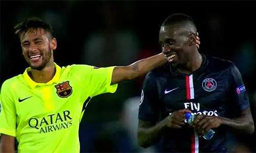 Neymar từ chối mức lương kỷ lục thế giới để ở lại Barca