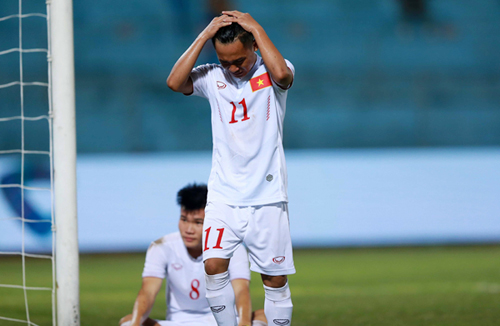 Video: U19 Singapore vs U19 Việt Nam