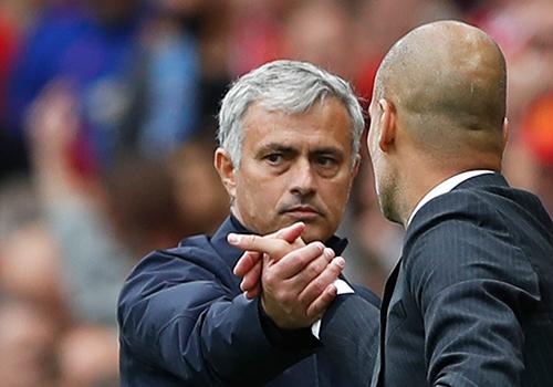 """Mourinho: """"Các CLB Anh không có cửa vô địch Champions League mùa này"""""""