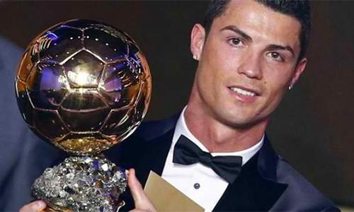 5 trận đấu quan trọng với Ronaldo trước khi bỏ phiếu bầu Quả bóng Vàng
