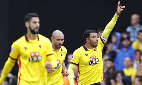 """Đội trưởng Watford: """"Đánh bại Man Utd chẳng có gì đáng ngạc nhiên"""""""