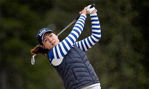 Golf thủ Hàn Quốc lập kỷ lục số gậy âm tại một giải major
