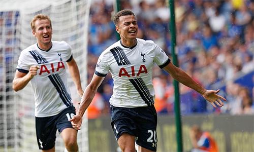 """Tottenham """"trói châ"""" Cầu thủ trẻ hay nhất mùa trước"""