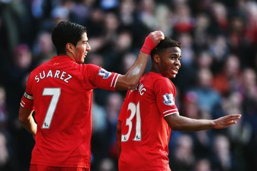 Liverpool 'vô địch' châu Âu về bán cầu thủ