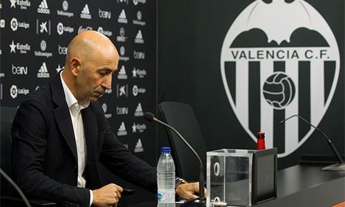 """Valencia: Khi """"Đàn dơi"""" run rẩy"""