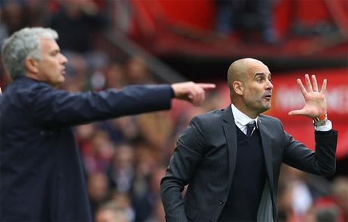 Màn khởi đầu của Guardiola tại Man City ấn tượng hơn thời ở Barca và Bayern