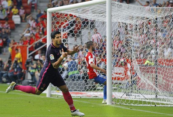 Vắng Messi, Barca thắng đậm nhất từ đầu mùa La Liga