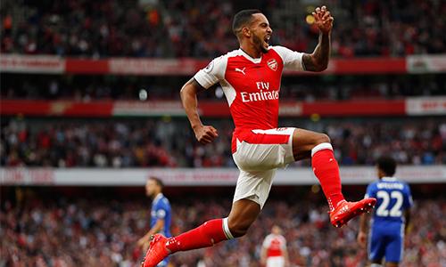 """Drogba châm chọc Arsenal: """"Đàn chuột chỉ nhảy múa khi mèo vắng nhà"""""""