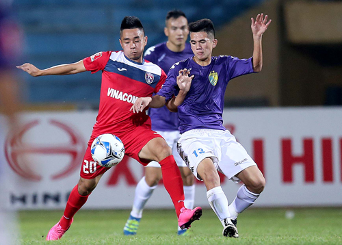 Rửa hận Hà Nội T&T, Quảng Ninh đoạt Cup quốc gia 2016