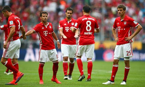 """Bayern Munich – Cologne: Kiên cường ở """"hang hùm"""""""
