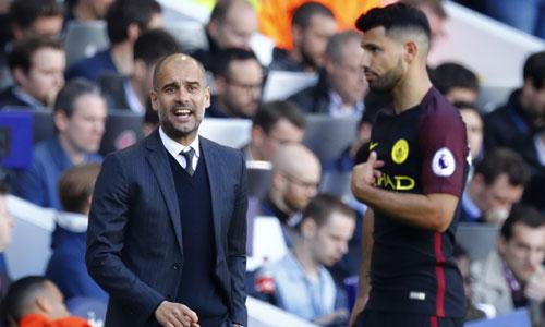 """Guardiola: """"Thất bại là chuyện thường"""""""