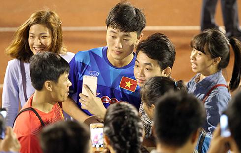 """Lương Xuân Trường: """"Dự bị ở Incheon là bước đệm cho tương lai của tôi"""""""
