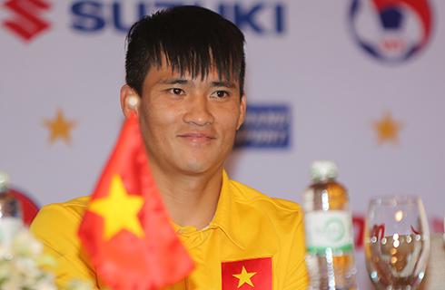 """Lê Công Vinh: """"Tuyển Việt Nam hiện nay rất đáng xem"""""""