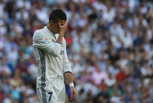"""Capello: """"Real Madrid đi xuống vì Ronaldo"""""""