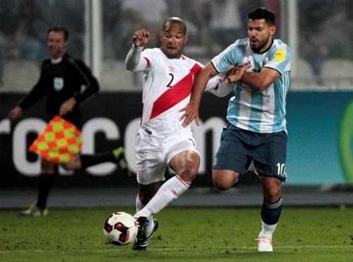 Argentina hòa trận thứ hai liên tiếp khi vắng Messi