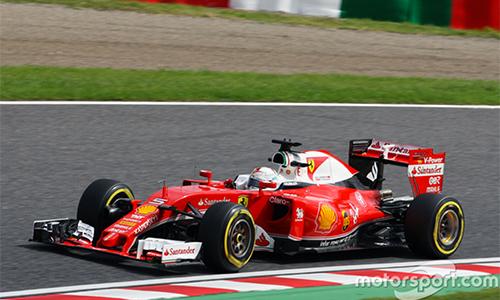 Rosberg giành pole tại Grand Prix Nhật Bản - ảnh 3