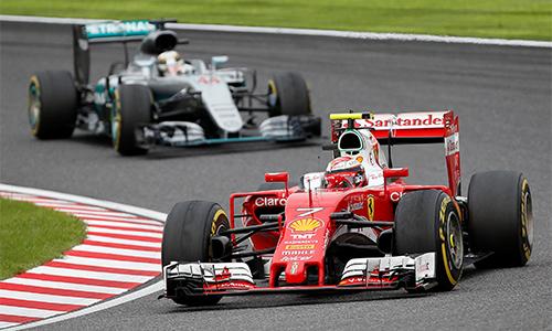 Rosberg về nhất tại GP Nhật Bản, Mercedes lên ngôi vương - ảnh 2