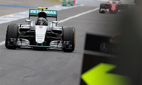 Rosberg về nhất tại GP Nhật Bản, Mercedes lên ngôi vương - ảnh 3