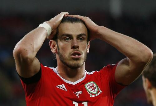 Xứ Wales bị đối thủ kém 127 bậc cầm hòa dù Bale nổ súng