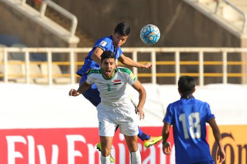 Thái Lan thua trận thứ tư liên tiếp tại vòng loại World Cup