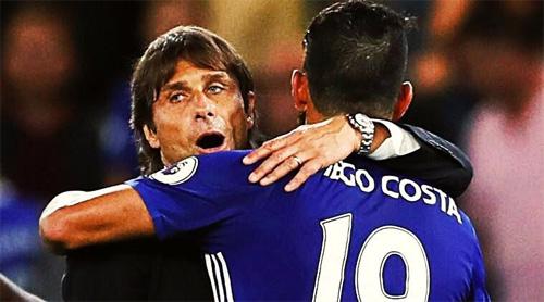Nhà cái phải đóng kèo Chelsea sa thải Conte
