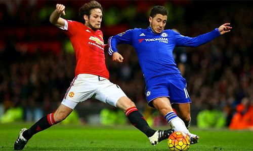 Chelsea bỏ Adidas để ký hợp đồng có giá trị gấp đôi với Nike