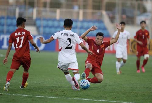 """HLV Hoàng Anh Tuấn: """"Không ai tin U19 Việt Nam thắng U19 Triều Tiên"""""""