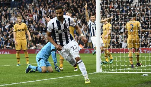 Tottenham suýt mất thành tích bất bại vì người cũ