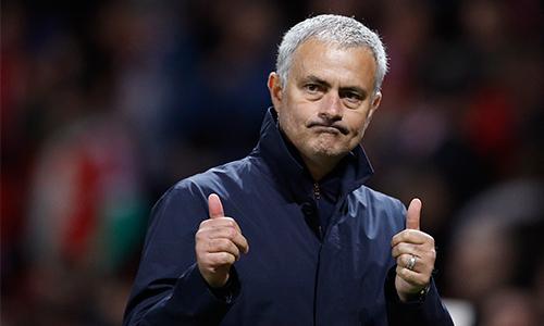 Mourinho xem nhẹ ý nghĩa đại chiến Liverpool - Man Utd