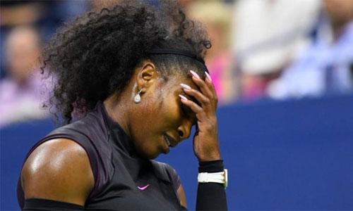 Serena không dự WTA Finals