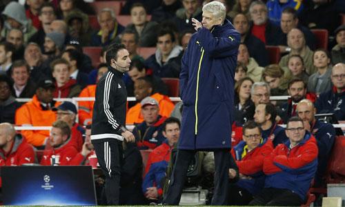 """Wenger: """"Arsenal có thể thắng đậm hơn"""""""