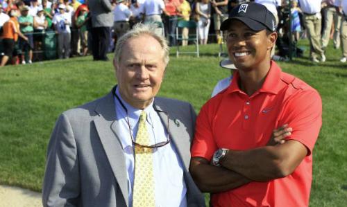 Tiger Woods tự tin phá kỷ lục 18 major dù nghỉ đấu hơn một năm